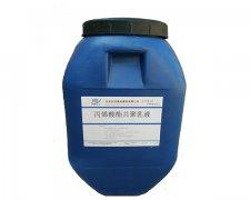 丙烯酸酯共聚乳液
